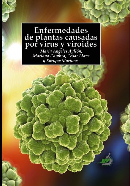 enfermedades causadas por bacterias a las plantas